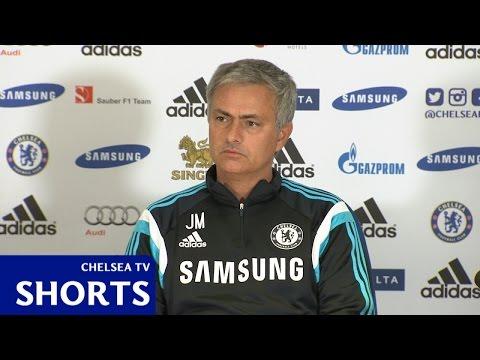 Mourinho: Final decision to be made