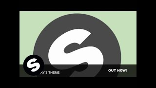 Basto - Gregory's Theme (Original Mix)