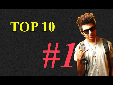 Top 10 Men in Nepal | Anmol KC | Dayahang | Bimal Gharti Magar | Paras Khadka