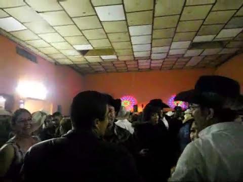 Ejido el Largo... baile fin de Año 2011-2012