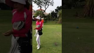 Golf mania Sugianto golf EO tour and travel