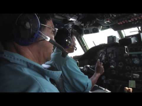 Missing Malaysian Plane Search Moves West