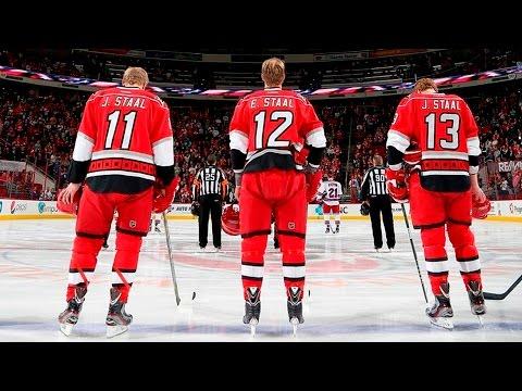 Топ-10 самых известных братьев мирового хоккея
