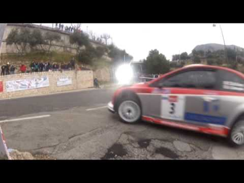 5 rally ronde di sperlonga (pure sound show )