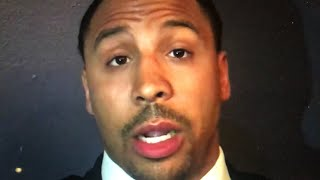 ANDRE WARD SAYS NO MORAL VICTORY IN BOXING MIKEY GARCIA LOSS TO SPENCE
