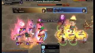 TITAN AM 27/09/15 Final AR:Mazeus vs TH:Doroai