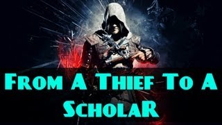 From A Thief To A Scholar? Must Watch ? The Daily Reminder