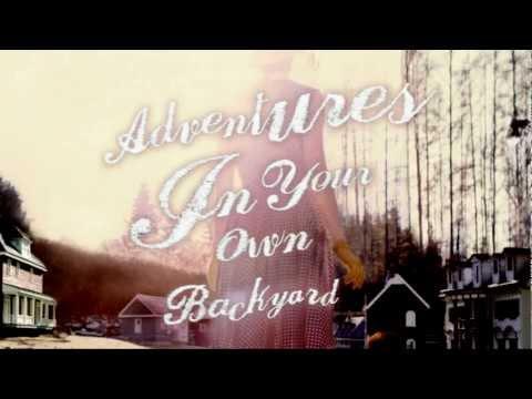 Patrick Watson - Adventures In Your Own Backyard