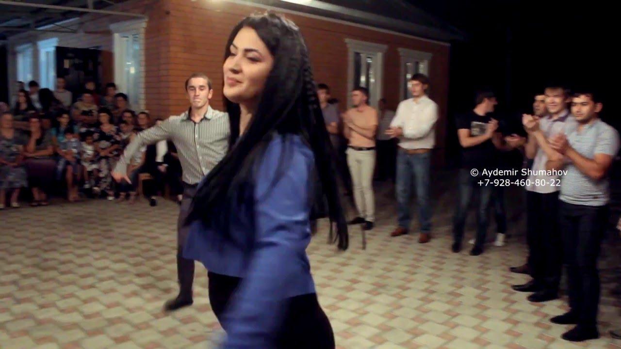 Кабардинские свадьбы на ютуб
