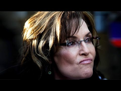 Sarah Palin's Drunken Post Brawl Rant to Cops (AUDIO)