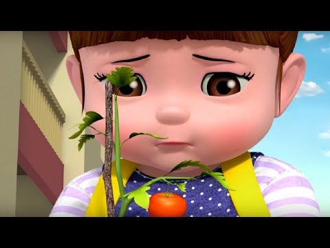 Пропажи и находки - Консуни мультик (серия 36) - Мультфильмы для девочек - Kids Videos