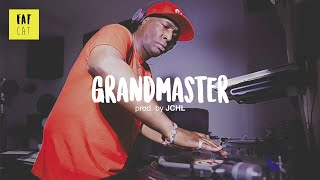 (free) 90s Old School boom bap type beat x hip hop instrumental | 'Grandmaster' prod. by JCHL