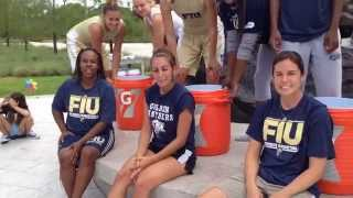 FIU Women's Basketball - #Chillin4Charity