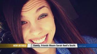 SARAH ROOT OF NEBRASKA KILLED BY ILLEGAL--ANTI-TRUMP SEN BEN SASSE CUCK HAS NO APOLOGY