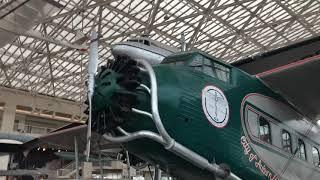 Museum Of Flight Seattle 15th September 2018 Part 3