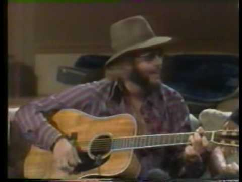 Hank Williams Jr. - All My Rowdie Friends