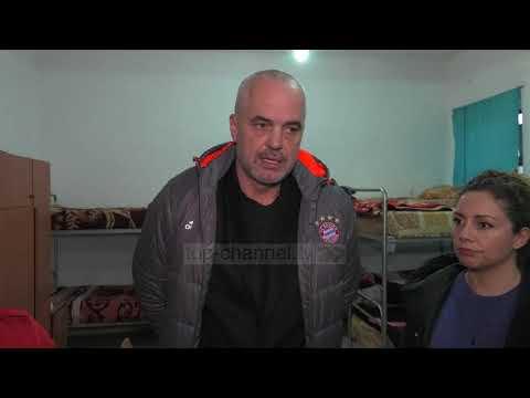 Vjosa nis përmbytjet - Top Channel Albania - News - Lajme