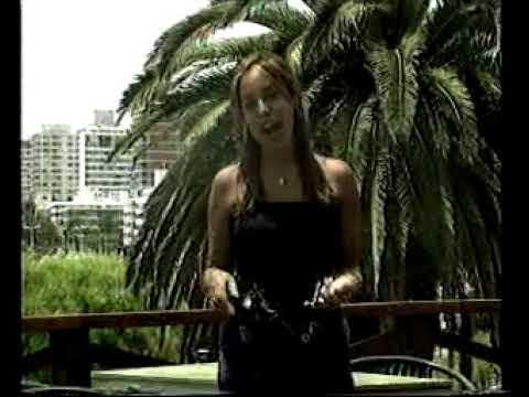 Carolina Rocha Castelnuovo Fusión 7 Canal 7 La imagen Natural Uruguay