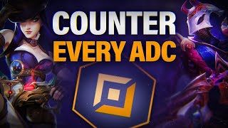 How to Counter EVERY ADC in Season 10