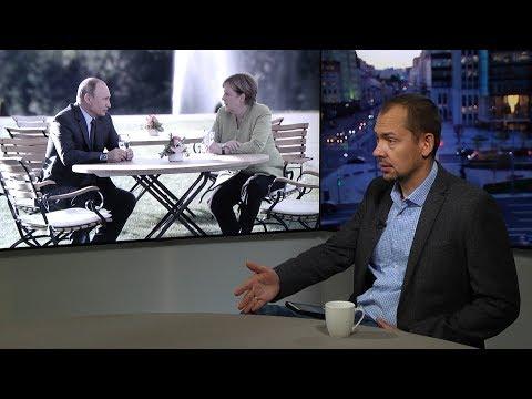 Как заставить Путина уйти из Донбасса