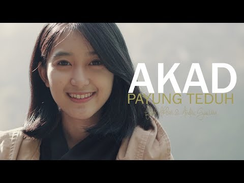 Download Lagu Akad - Payung Teduh (Falah Akbar, Andri Guitara) cover MP3 Free