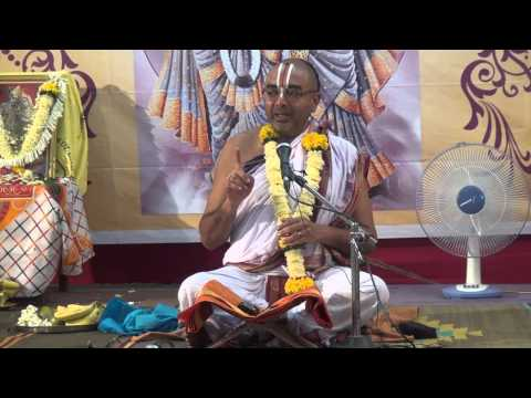 Krishna Bhakti - Sri Velukkudi Krishnan - 28th Oct 2013, Mumbai video