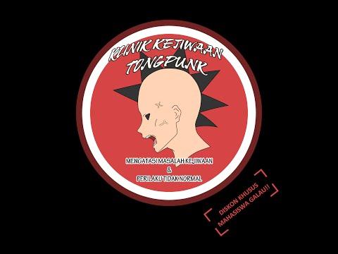 Parody Iklan layanan Masyarakat: klinik tonk punk