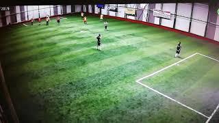 Resul SPOR 7 - Tayfun SPOR 6 Maç Sonu (01.01.2019) Yeni Yılın İlk Derbisi