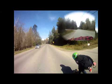Vancouver Island Downhill