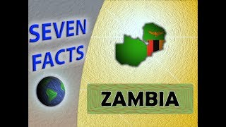 7 Facts about Zambia