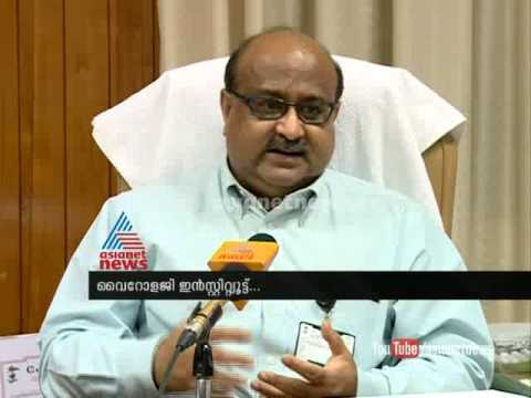 RGCB to take up Virology lab project sabotage : Asianet News Exclusive