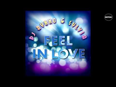 Sonerie telefon » Dj Rynno feat Sylvia – Feel in love – Radio Edit