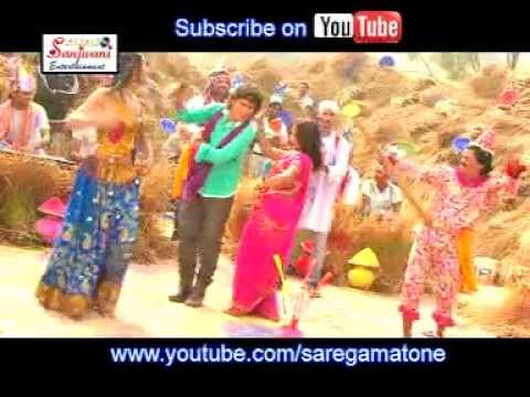 Bhojpuri Holi Song - Chhotu Chaliya video