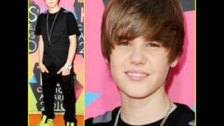 Justin Bieber Video - Justin Bieber-Voice and Appearance Change 2007-2013