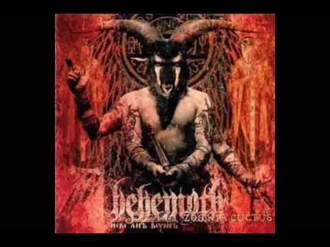 Behemoth - Typhonian Soul Zodiack