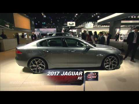 MotorWeek | North American International Auto Show Part 2