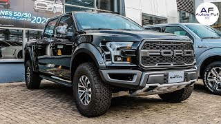 Ford Raptor 2019 - Revisión Completa