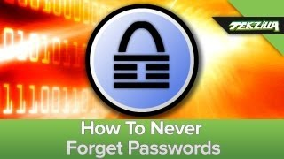 Get Secure: How To Use A Password Manager