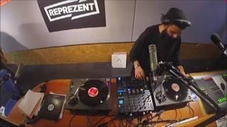 Zha x Novelist / Reprezent Radio - 120bpm to 180bpm