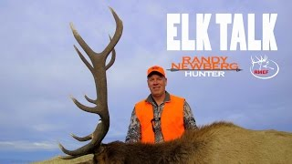 (DIY hunting) ELK TALK - Drawing a Wyoming Elk Tag