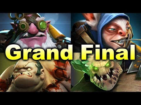 VEGA Rebels - Grand Final - Royal Arena 2 Dota 2