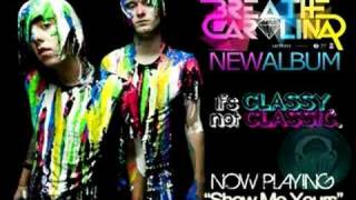 Watch Breathe Carolina Show Me Yours video