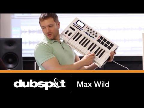 Dubspot Instructor Spotlight – Video Profile: Max Wild (Music Foundations)