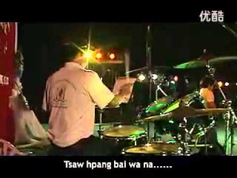 Buga Shayi (kachin Song) video