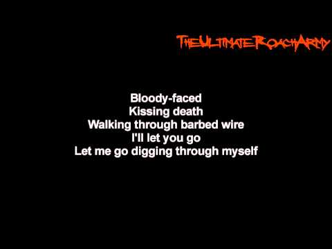 Papa Roach - Walking Through Barbed Wire