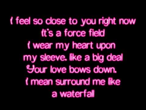 Calvin Harris - Feel so close (Lyrics)