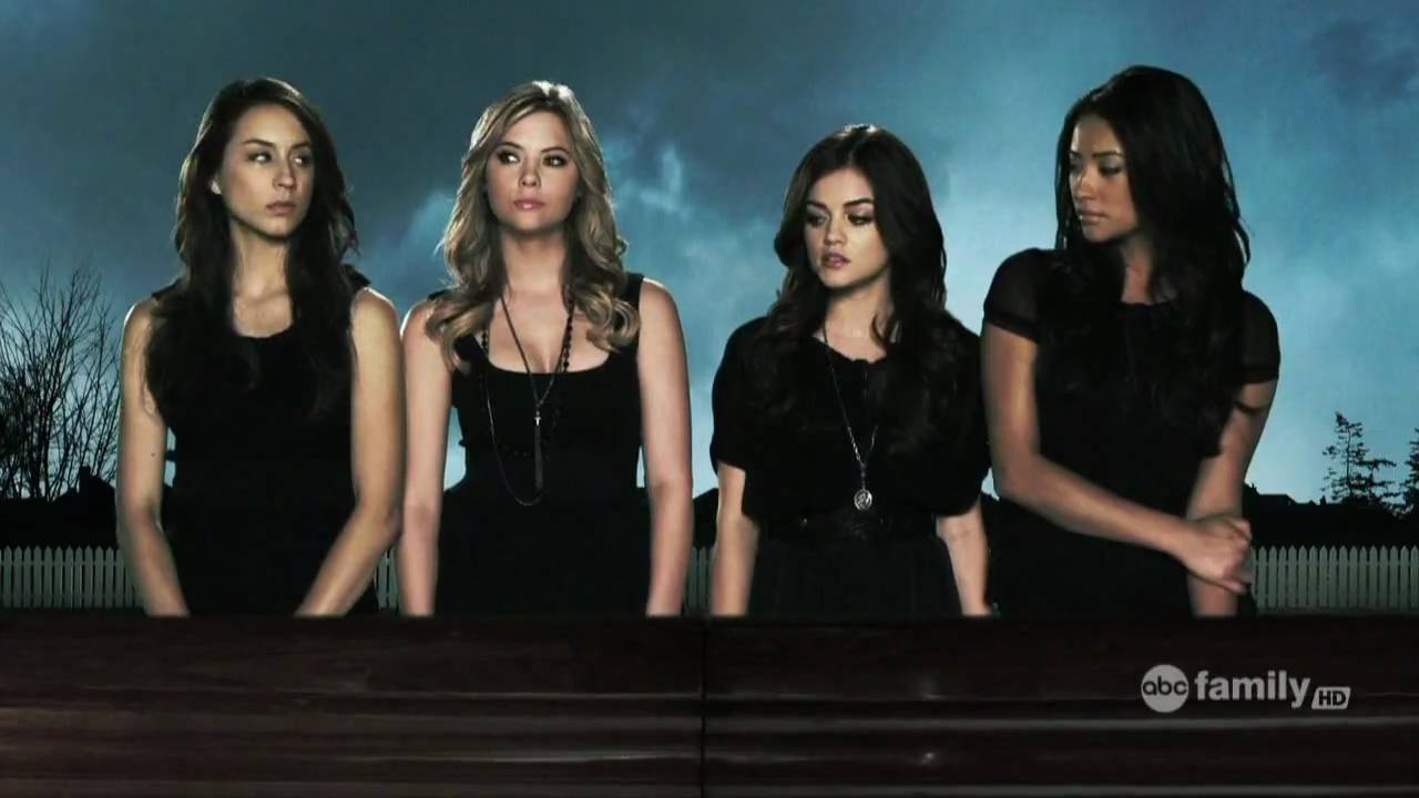 how can i watch pretty little liars