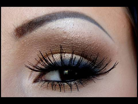 Tutorial 34  • J.Lo Inspired