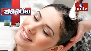 Treatment For Hair And Skin Problems | Anoo's Director Anuradha | Jeevana Rekha | hmtv