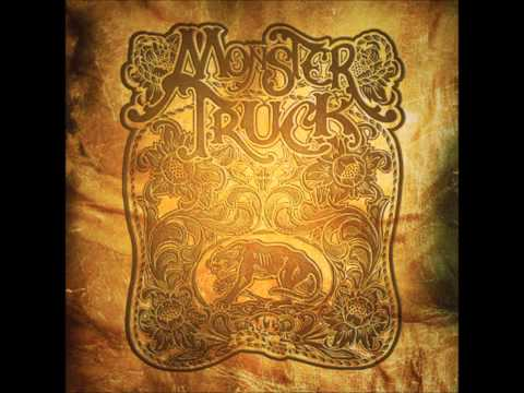Monster Truck - Righteous Smoke